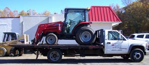 MD Tractor Service